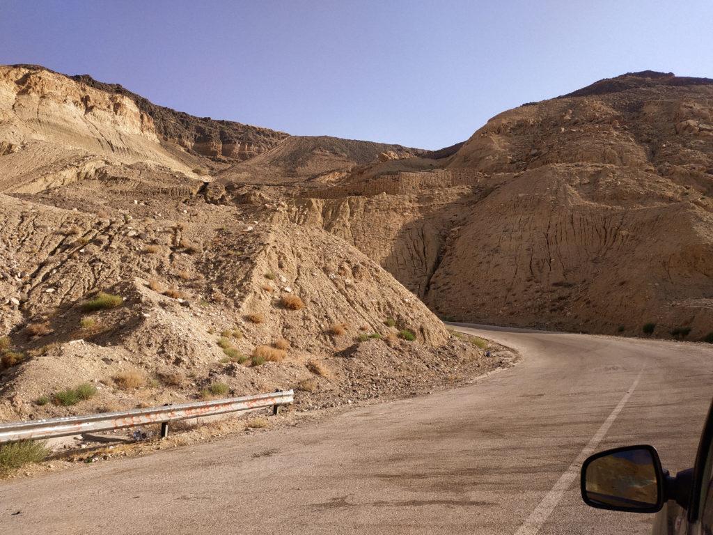 jordania kings highway