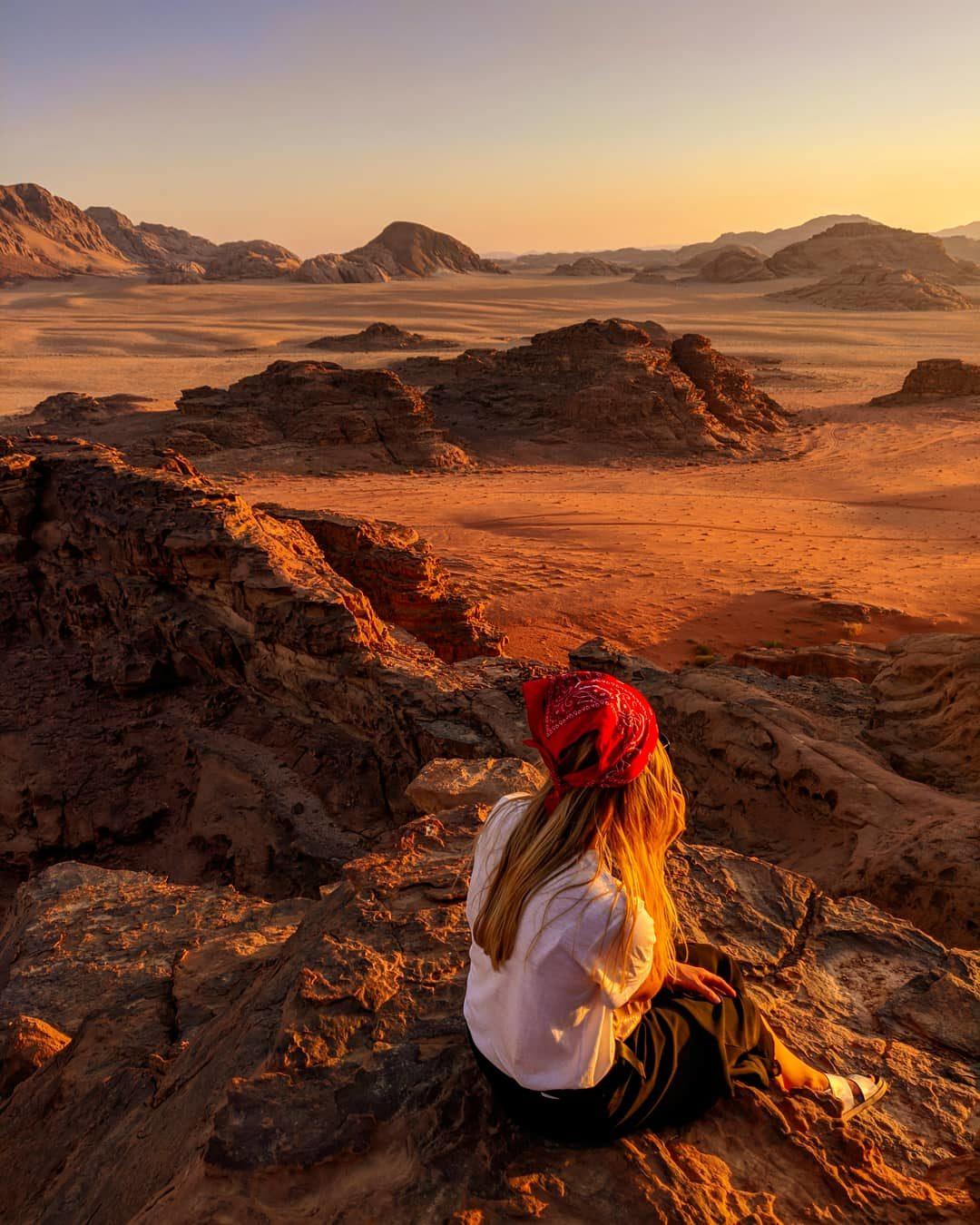 Co zobaczyć w Jordanii?