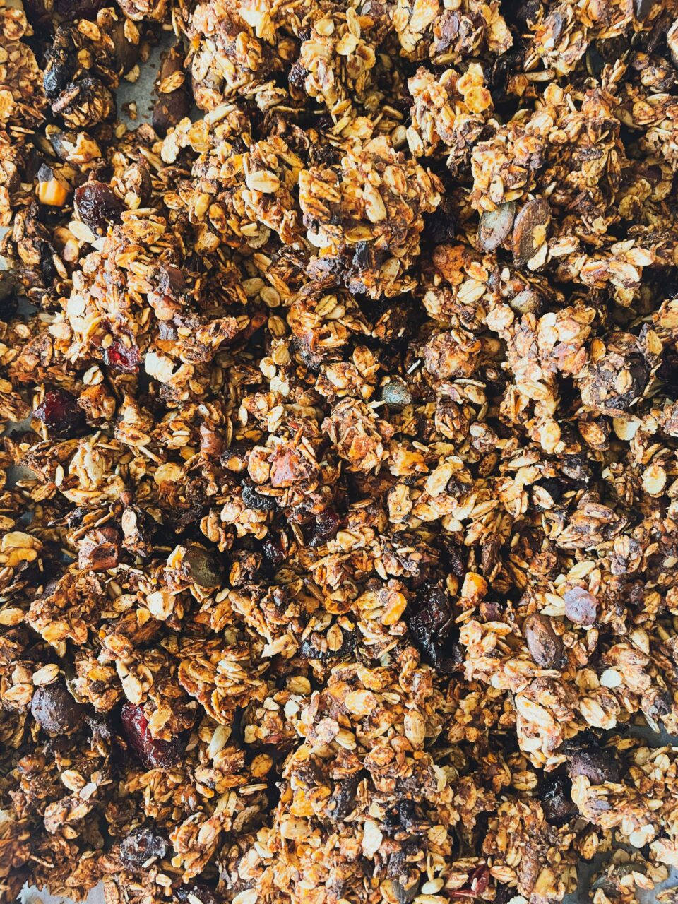fit wegańska granola meet without meat
